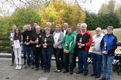 Landkreismeisterschaft Mannschaften